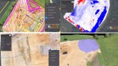 Earthworks Tools combine with aerial intelligence to improve project success