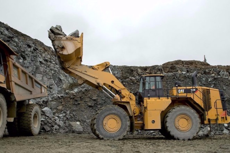 How Cat's 988K XE electric drive loader achieves 49% efficiency gains