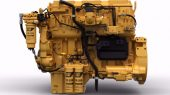 Cat expands industrial engines with 12.5 litre offering