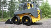 Case to offer Michelin X Tweel SSL tires as factory option