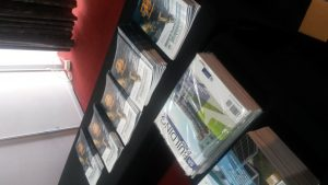 KZN Construction expo Mining and Construction equipment guide